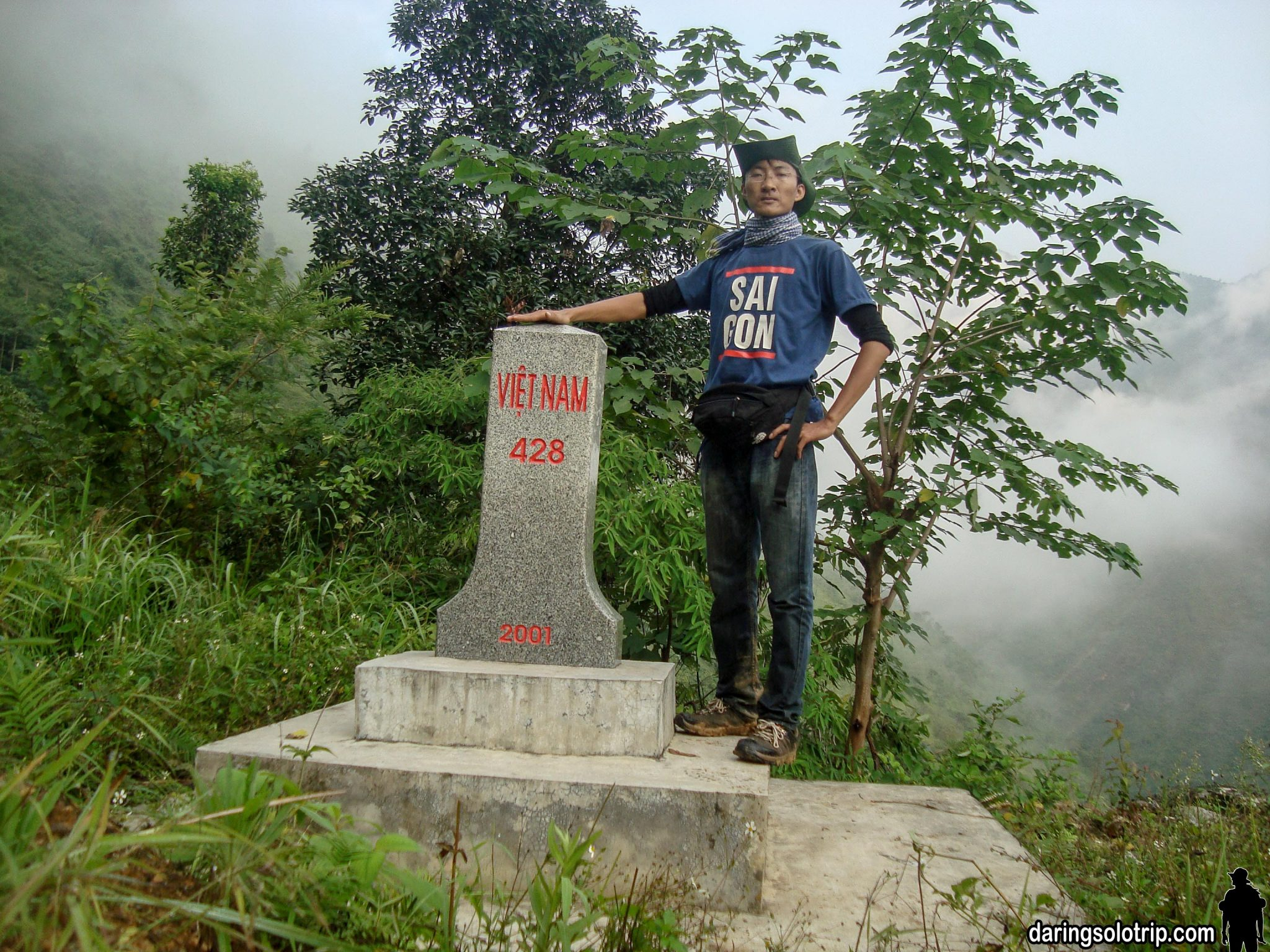 Adventure Ha Giang ▬ Trip 04 Oct.2015