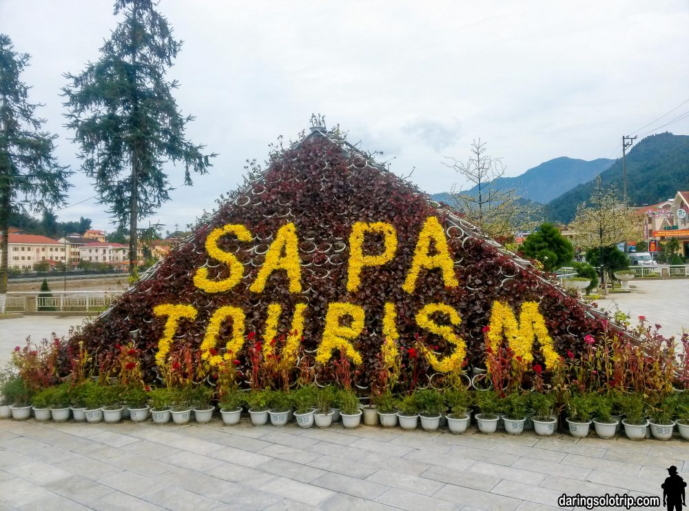 Thị trấn Sa Pa